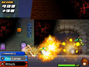 Kingdom Hearts Re:coded Review - Screenshot 2 of 4