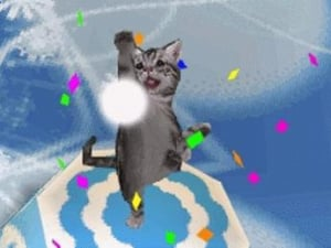 Petz Catz Family Review - Screenshot 2 of 2