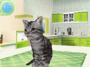 Petz Catz Family Review - Screenshot 2 of 2