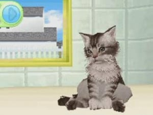Petz Catz Family Review - Screenshot 1 of 2