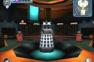 Doctor Who: Return to Earth Screenshot