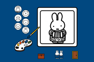 Miffy's World Screenshot