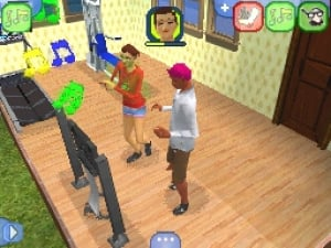 The Sims 3 Review - Screenshot 5 of 5
