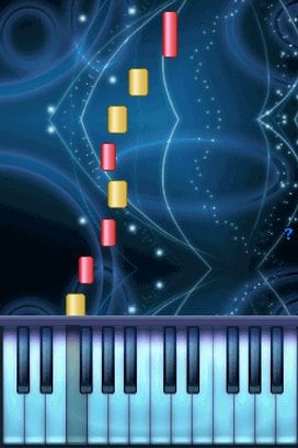 Music On: Playing Piano Screenshot