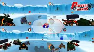 Racers' Islands: Crazy Arenas Review - Screenshot 5 of 5