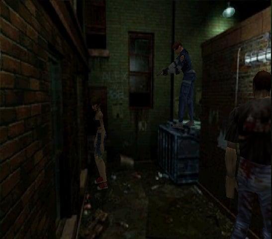 Resident Evil 2 Review (N64) | Nintendo Life
