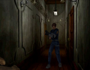 Resident Evil 2 Review - Screenshot 5 of 7