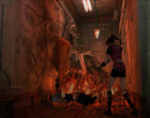 Resident Evil 2 Review - Screenshot 4 of 7