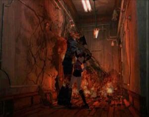 Resident Evil 2 Review - Screenshot 6 of 7