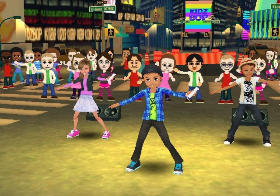 Kidz Bop Dance Party! The Video Game Review - Screenshot 3 of 5