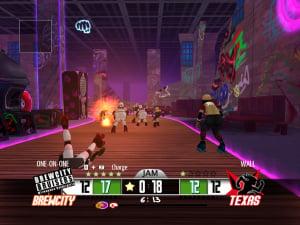 Jam City Rollergirls Review - Screenshot 4 of 4