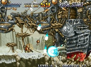Metal Slug Review - Screenshot 2 of 3