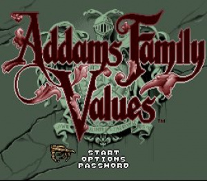 Addams Family Values Review - Screenshot 5 of 5
