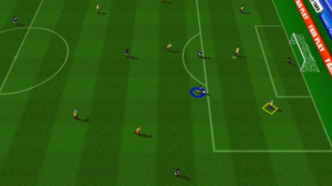 Soccer Up! Review - Screenshot 2 of 4