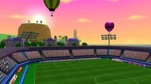 Soccer Up! Review - Screenshot 1 of 4