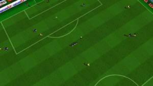 Soccer Up! Review - Screenshot 3 of 4