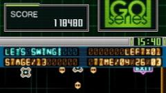 GO Series: Let's Swing! Screenshot