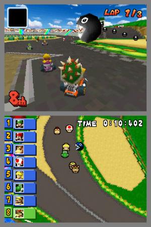Mario Kart DS Review (DS)   Nintendo Life