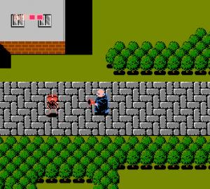 Fester's Quest Review - Screenshot 1 of 5