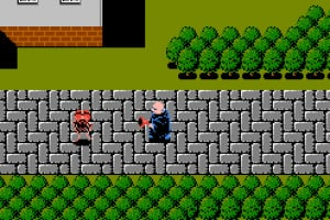 Fester's Quest Screenshot
