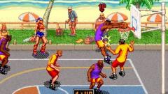Street Hoop Screenshot