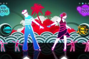 Just Dance 2 Screenshot