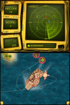 Armada Review - Screenshot 1 of 3