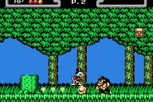 DuckTales Screenshot