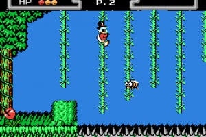 DuckTales Screenshot