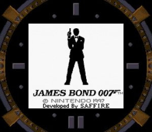 James Bond 007 Review - Screenshot 1 of 7