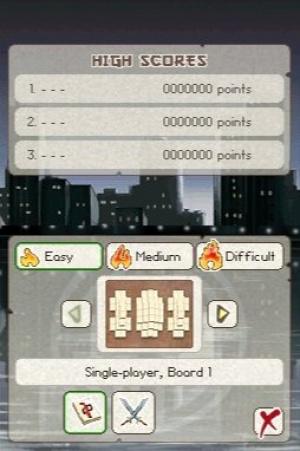 Mahjong Review - Screenshot 2 of 2