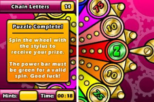 Puzzler World 2011 Screenshot