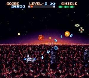 Super E.D.F. Earth Defense Force Review - Screenshot 2 of 3