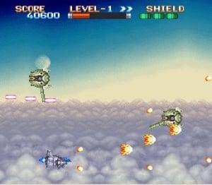 Super E.D.F. Earth Defense Force Review - Screenshot 3 of 3
