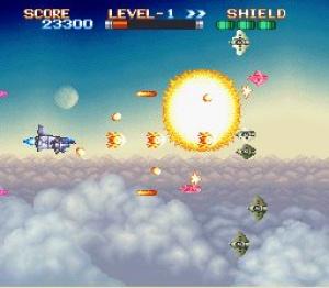 Super E.D.F. Earth Defense Force Review - Screenshot 2 of 4