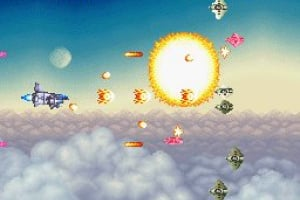 Super E.D.F. Earth Defense Force Screenshot