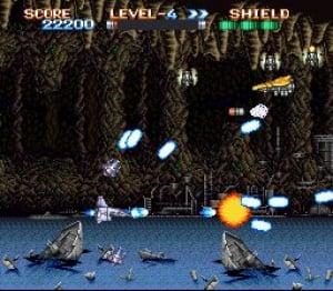 Super E.D.F. Earth Defense Force Review - Screenshot 1 of 3