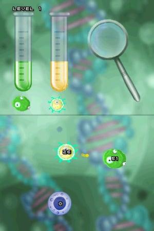 Gene Labs Review - Screenshot 1 of 2