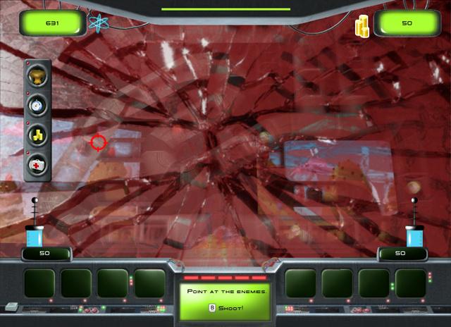 Inkub Screenshot