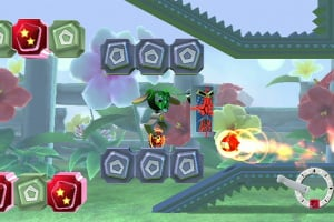FlingSmash Screenshot