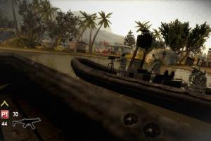 Heavy Fire: Black Arms Screenshot