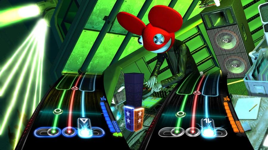 DJ Hero 2 Review - Screenshot 2 of 5