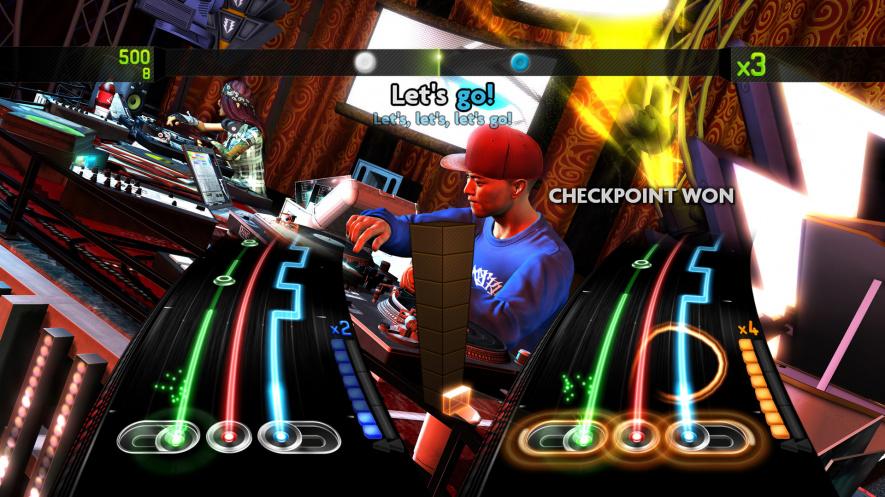 1671 DJ Hero 2 - DJ Qbert (3)