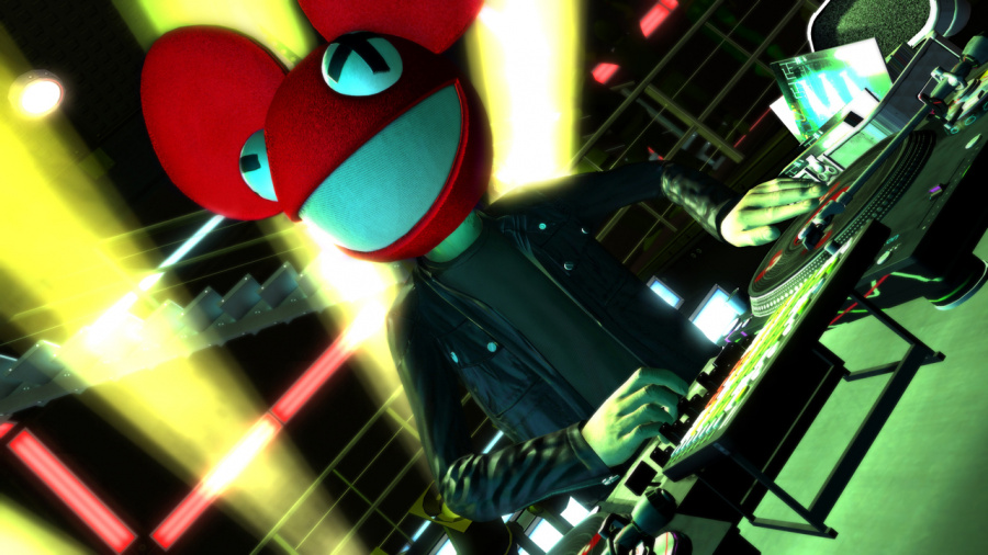 DJ Hero 2 Review - Screenshot 5 of 5