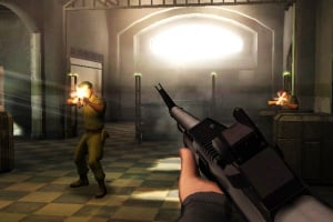 GoldenEye 007 Screenshot