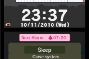 Sleep Clock: Record and Analyse Your Sleep Patterns Screenshot