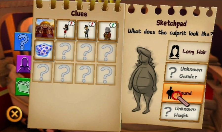 Disney Guilty Party Review - Screenshot 2 of 5