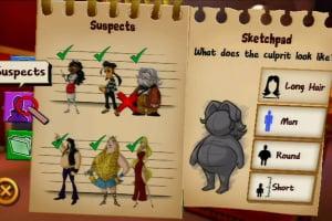 Disney Guilty Party Screenshot