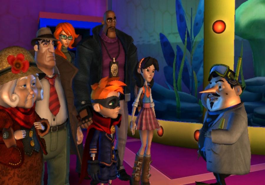Disney Guilty Party Review - Screenshot 5 of 5