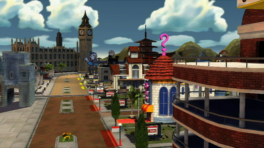Monopoly Streets Review - Screenshot 3 of 4